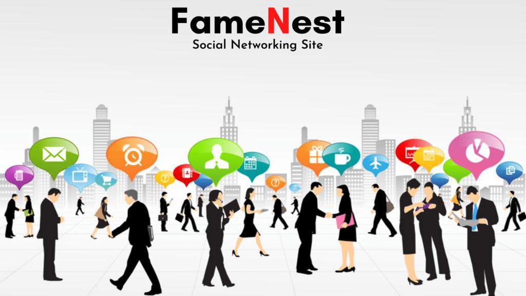 indian social media site